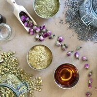 Herbal Facial Care Workshop