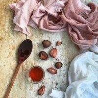 Avocado Dyeing Workshop