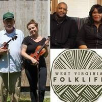 West Virginia Folklife Apprenticeship Showcase: Fiddle & Blues
