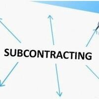 Subcontracting and Audit Requirements  (SRA10-0008)