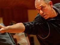 David Dorfman Dance Master Class and Lecture Demonstration