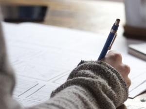 Scholarship-Winning Research Statements
