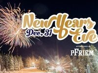 Pfriem Presents New Year's Eve Celebration