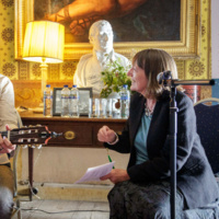 Chronicles of the Great Irish Famine: Declan O'Rourke in conversation with Professor Christine Kinealy