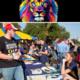 Mane Street Student Organization Fair