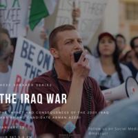 MESC Speaker Series: The Iraq War
