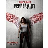 Monday Movie: Peppermint