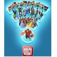 Monday Movie: Ralph Breaks the Internet