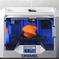 Teen Tech Week:  3D Printing