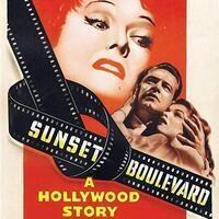 Canton Cinematheque: Sunset Boulevard