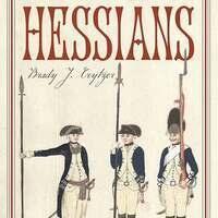 February Book Club: Hessians