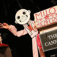 RVA Winter Puppetfest - Milo the Magnificent!