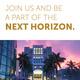 Next Horizon Campaign Kickoff Celebration