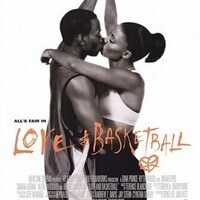 Love and Basketball (March Madness Movie)