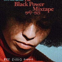 Created Equal Film Series in honor of Grady W. Powell: The Black Power Mixtape 1967-1975