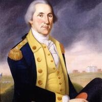"Behind the Scenes Tour: ""George Washington – Man Behind the Myth"""