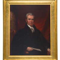JOHN MARSHALL: HIDDEN HERO OF NATIONAL UNION