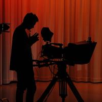 TV Studio Workshop: Studio Cameras