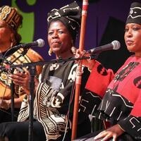 ArtSmart Family First Saturdays: Linda Tillery and The Cultural Heritage Choir