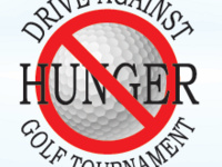 2019 8th Annual Drive Against Hunger Charity Golf Tournament