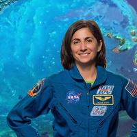 Nicole Stott: Astronaut, Aquanaut, Artist