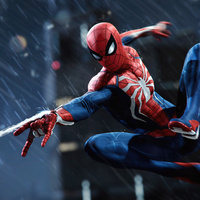 Theater Gaming: Spider Man