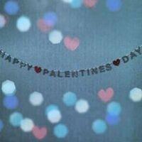 Palentine's Day Event