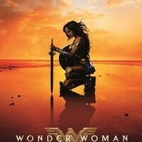 Films at the Pratt: Wonder Woman