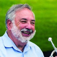 Jazz Fest: Vince DiMartino, trumpet