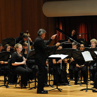 University Wind Symphony & Chamber Winds Louisville