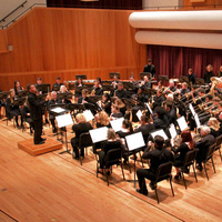 University Community Band & River Cities Concert Band