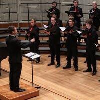 University Cardsmen, Chorus, & Chorale