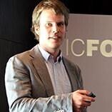 Colloquium:  Dr. Tobias Grass