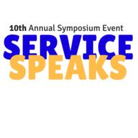 Service Speaks 2019