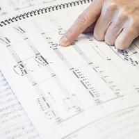 University Student Composers Recital