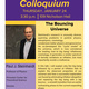 Colloquium: The Bouncing Universe with Paul Steinhardt from Princeton University