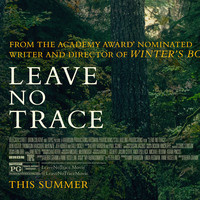 """Leave No Trace"" Film Screening"