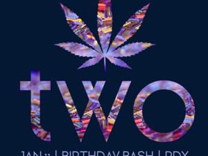 Two: Tokeativity Birthday Bash