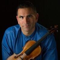 Guest Artist: Tim Schwarz, violin