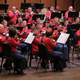 """Marine Chamber Orchestra Ensemble: Beethoven's First Symphony"""""""