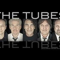 The Tubes (feat. Fee Waybill)