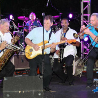 KOS Band