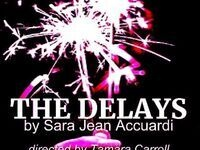 The Delays by Sara Jean Accuardi