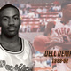 Men's Basketball Retires Dell Demps No. 5 Jersey - Pacific vs. USF