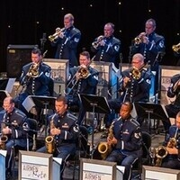 Airmen of Note Jazz Heritage Series Featuring Christian McBride