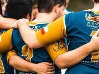 SEU Rugby vs ACU Homecoming Game
