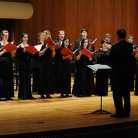 University Chorus & Chorale