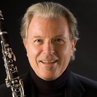 Guest Artist: Richard Nunemaker, clarinet