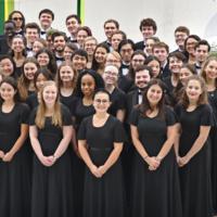 Kenyon's Chamber Singers Spring Concert