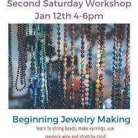 Second Saturday Workshop